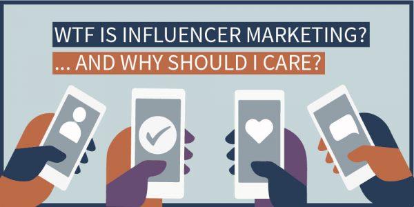 Influencer Marketing Measuring business engagement community support Hivemind