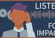 business strategy support through listening